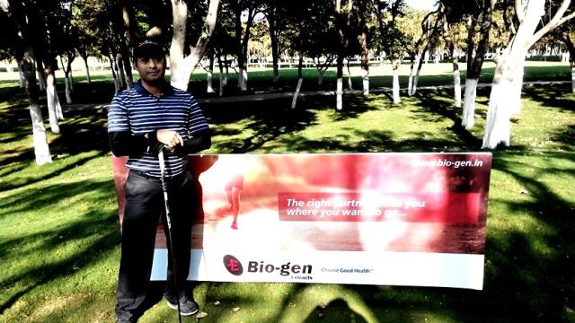 Bio-gen-Golf